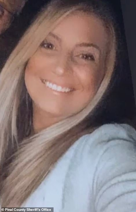 Many of the details surrounding Jessica's disappearance remain unclear. Police said she vanished in 'abnormal circumstances' but have not shared other details