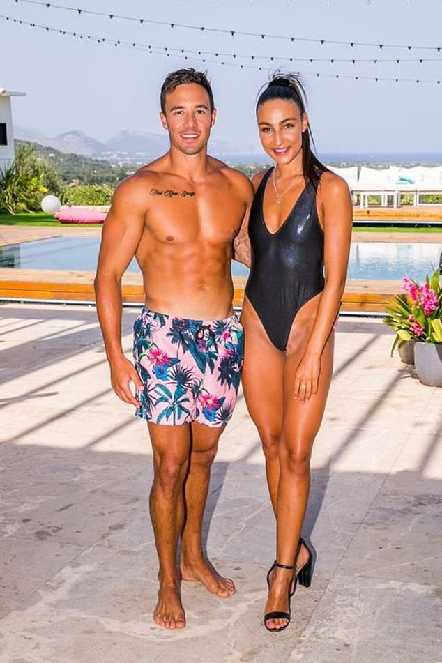 Winners:Grant and Tayla won the first season of Love Island Australia in 2018, taking home a cash prize of $50,000