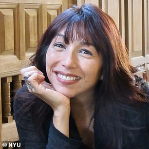 NYU professor is slammed for Wash Po op-ed claiming 'multiracial whiteness'