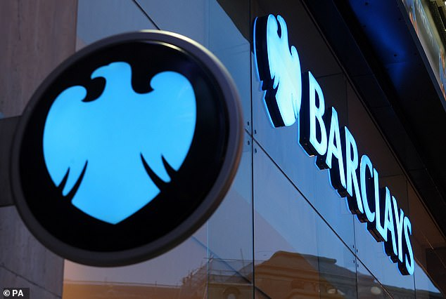 Other banks including Barclays were accused of 'hiding' their mark-ups behind interactive tooltips, something the bank denied