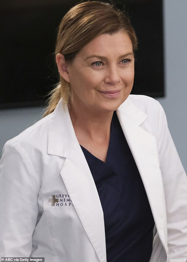 'Huge responsibility': In a recent interview, she spoke candidly about how the pandemic has affected her feeling of playing a medical professional on TV