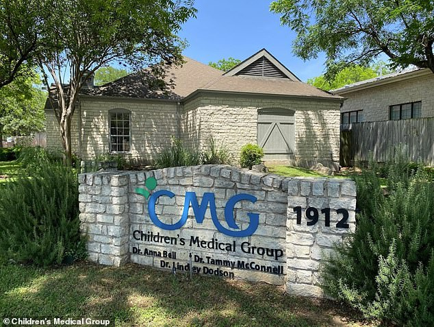 The incident took place at Children's Medical Group in downtown Austin. The suspect is believed to be a doctor based on police officers' negotiations heard at the scene however, witnesses reportedly said the doctor was not employed at the facility