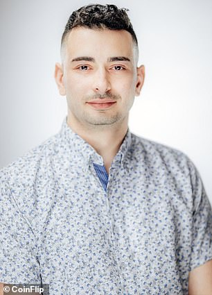 Daniel Polotsky, CEO of bitcoin ATM provider CoinFlip, says the most common ways people can get interest on bitcoin is through centralised services that have 'interest accounts'