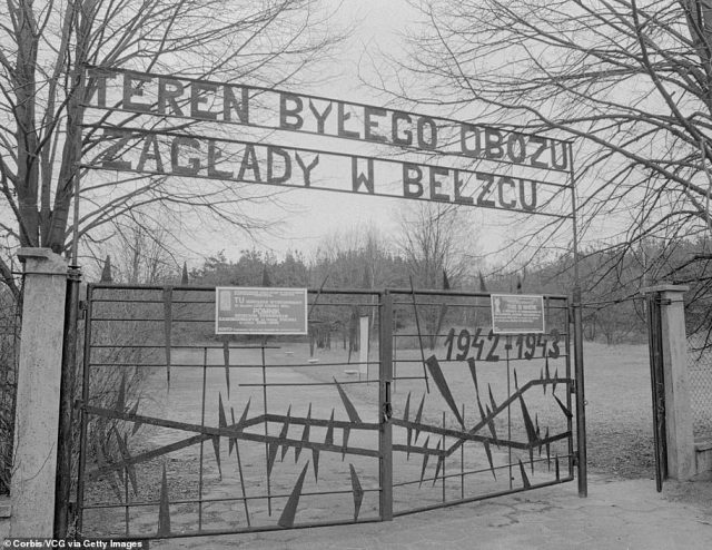 Belzec operated from March 1942 until the end of June 1943. It was built specifically as an extermination camp as part of Operation Reinhard