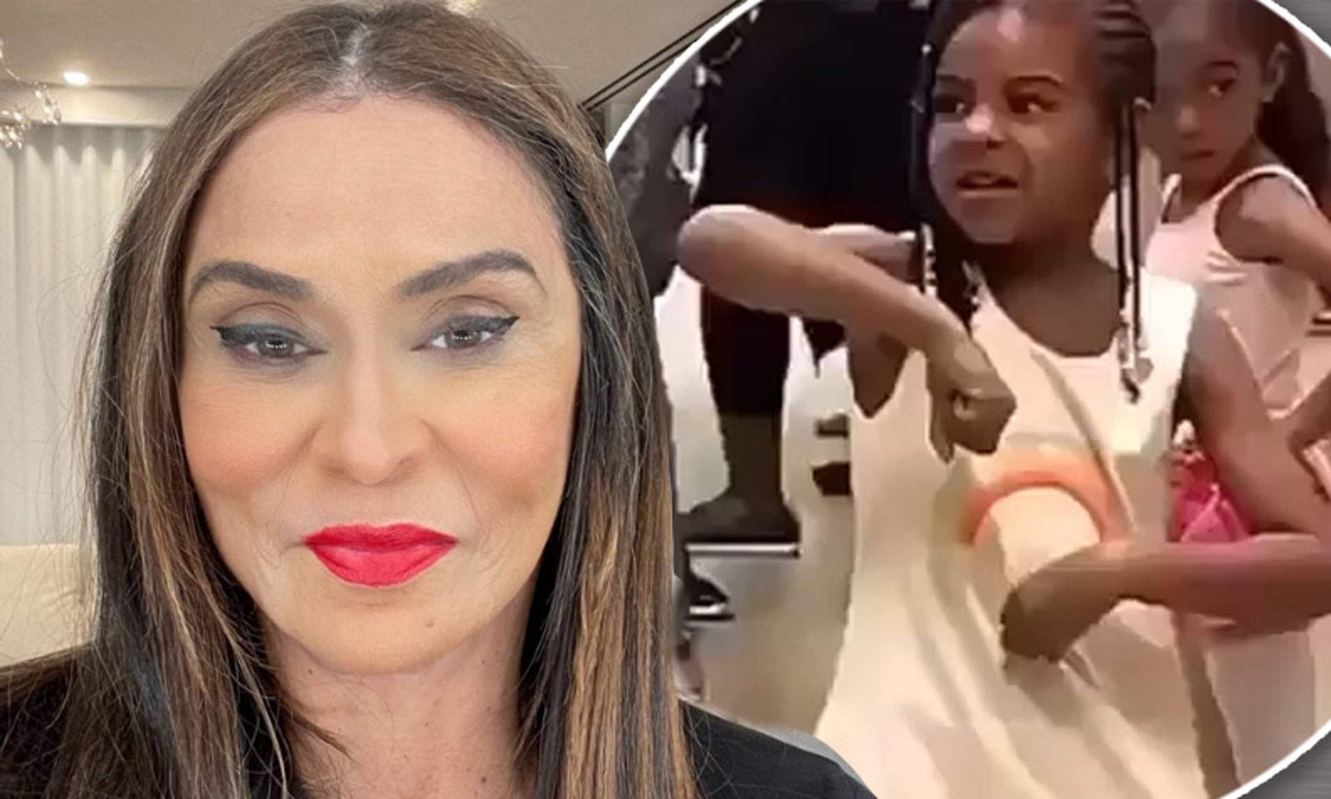beyonce s mother tina knowles lets