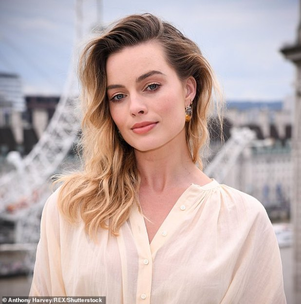 Role: In his review, Harvey suggested a producer on the film, Margot Robbie, who would be a better choice for the important role of the woman.