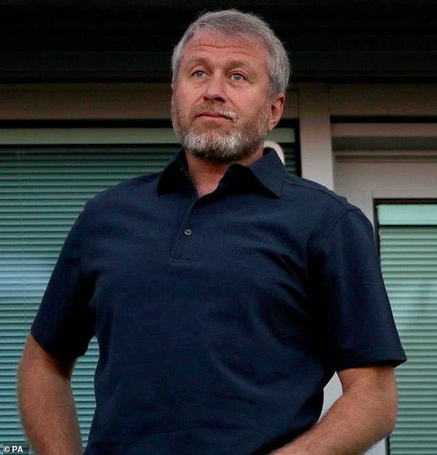 Roman Abramovich acted decisively to sack Frank Lampard and has been instantly rewarded