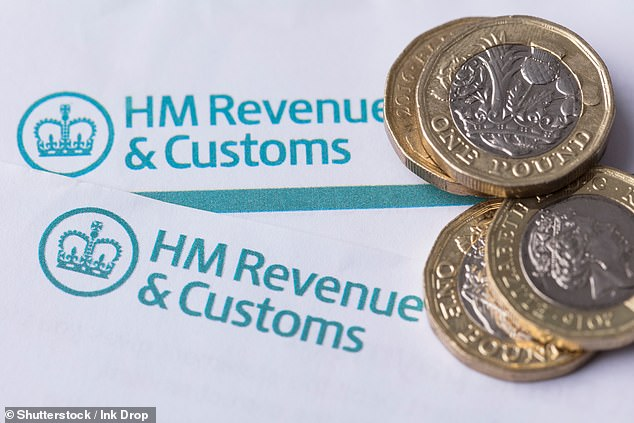 The tax-free personal allowance for most people is currently £12,500