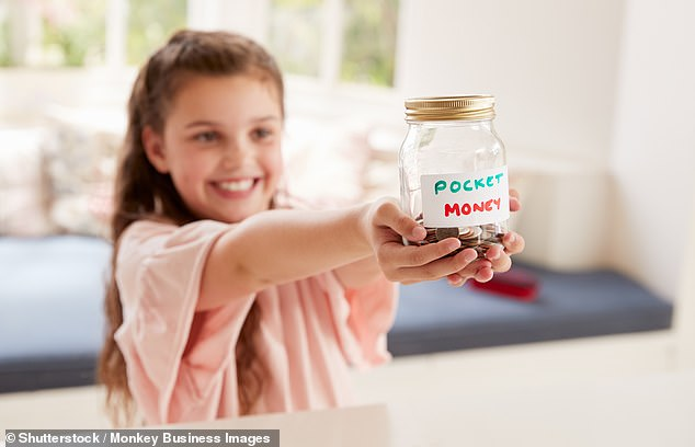 Saving for your children: The Junior Isa allowance is now a very generous £9,000 a year