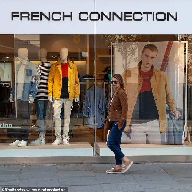 Takeover?French Connection has received two separate takeover approaches from potential suitors, it told investors this morning