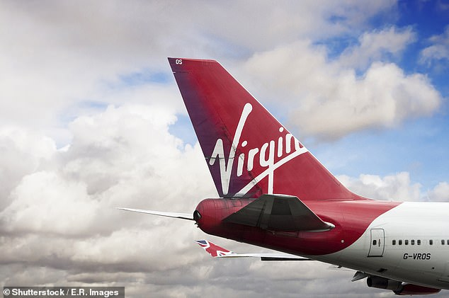 One aviation insider said Virgin Atlantic is the UK airline 'most at risk of failure'