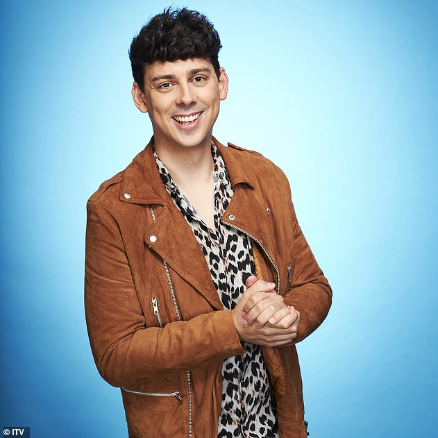 His replacement: The funnyman will be replaced by comedian Matt Richardson this weekend
