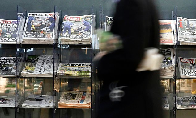 Britain's newspapers and publishers, including former Daily Mail editor Paul Dacre, have signed a letter sent to MPs demanding an investigation into the Government's treatment of FOI