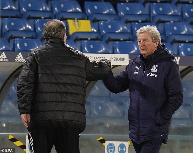 Some at the club believe Palace should focus on keeping Hodgson in place for next season