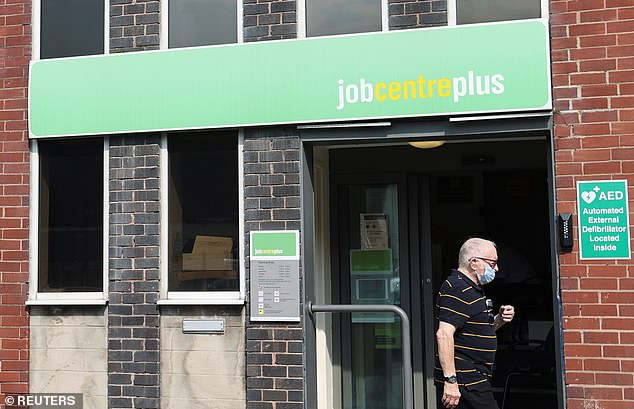 For families who have suffered redundancy during the Covid crisis - and are now facing a shattered job market - the spectre of debt is becoming a terrifying reality for the first time