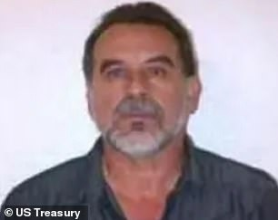 Raúl Flores kept a low profile, trafficking cocaine for the Sinaloa Cartel, the Jalisco New Generation Cartel, the Gulf Cartel, and other rival criminal organizations in Mexico