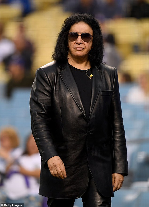 Gene Simmons tells DailyMail.com about experiencing anti-Semitism at 13 years old when a boy tried to keep him out of a YMCA pool because he was Jewish