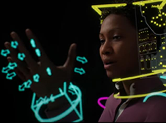 MetaHuman also allows for motion capture and animation techniques that provide the digital creations with lifelike movements and human interactions scenes to be used in video games, movies and other applications