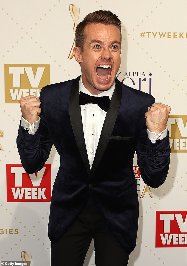 Ready to roll!A date has finally been announced for the 2021 TV Week Logie Awards after it was cancelled last year due to the coronavirus pandemic