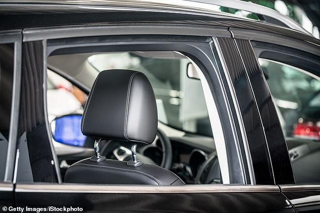 According to NSW road rules, motorists can be fined $114 if they are more than three metres away from their car with the windows down 2cm or the vehicle is unlocked