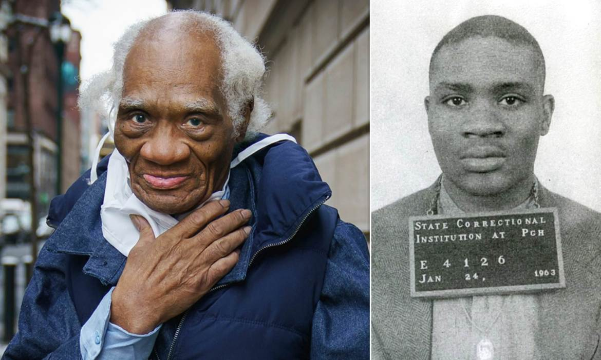 Image result for Joe Ligon, America's oldest juvenile lifer, has been released after 68 years of incarceration.
