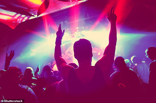 Techno notice! The playlist 'techno classics' was the least effective as a relaxant, the study found