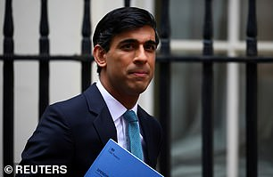 Chancellor Rishi Sunak introduced the stamp duty holiday back in July 2020