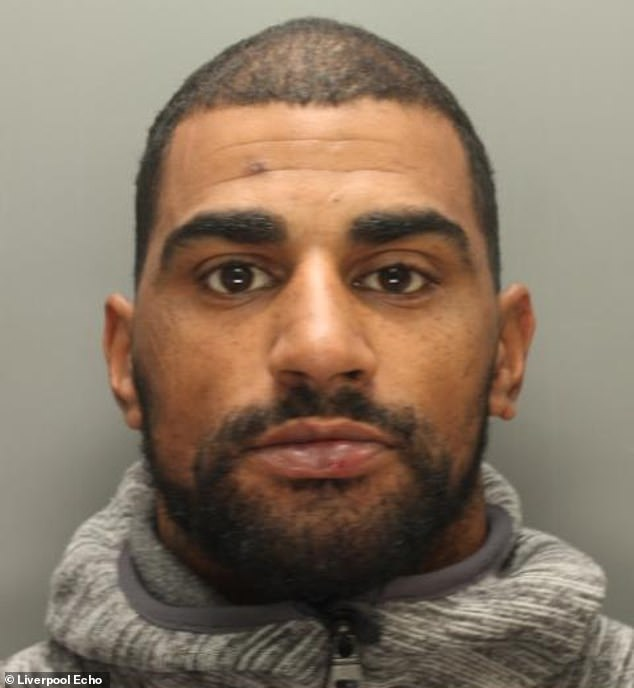 George Carpenter, also known as Carpo, was jailed for 12 years after he shared on social media his plans tocarry out revenge petrol bomb attack on rival rapper Tremz