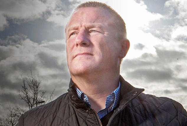 He's back: NeilWoodford's original investment empire collapsed in 2019 and since then, savers who entrusted him with their money have lost at least £1bn