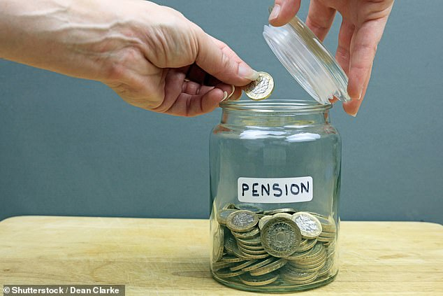 Retirement savings: Our study showed that 13 per cent of people plan to contribute more to their pension to maximise tax breaks. You can only get tax relief up to £40,000 per tax year