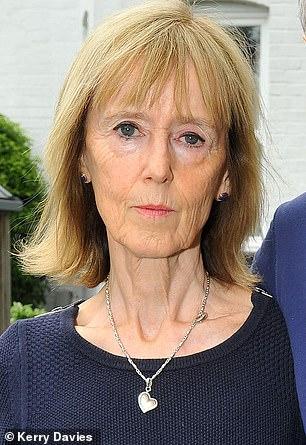 Anne Woolgar— £1,000s