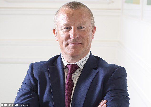 Unwelcome return:Hundreds of wounded investors have flocked to take legal action after fallen fund manager Neil Woodford announced a brazen comeback
