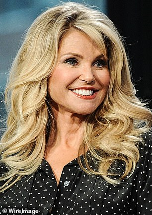 Christie Brinkley, 67, says she used Botox to relax platysmal bands of muscle in her neck
