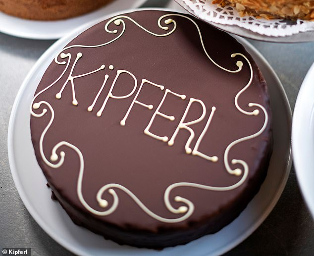 Austrian patisserie Kipferl is known for its authentic food including its famous sachertorte