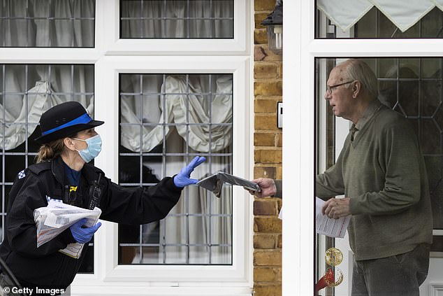 Door-to-door testing and a tougher stay at home message have already been used in some areas to stop the spread of coronavirus variants