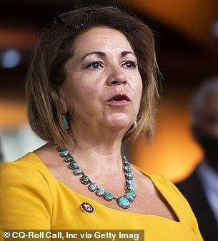 Democratic Rep. Linda Sánchez of California