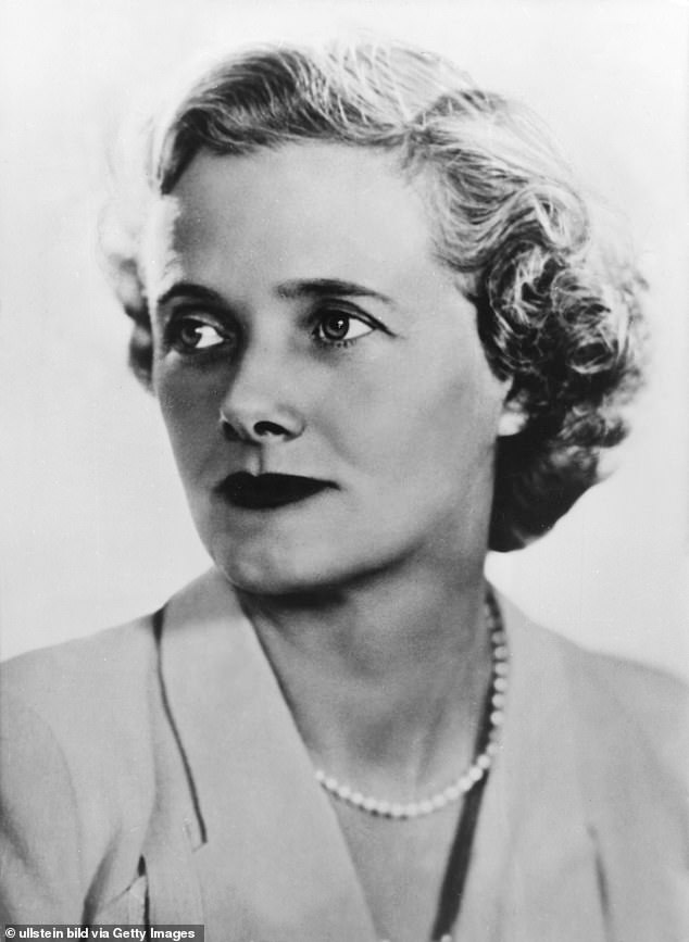Dame Daphne Du Maurier was known as a romance novelist but despised the term and was known for works such as Jamaica Inn and Rebecca