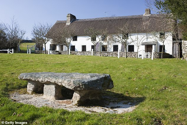 Daphne du Maurier's sister Jeanne lived in historic Half Moon House with her partner Noël Welch from 1954 until her death in 1997