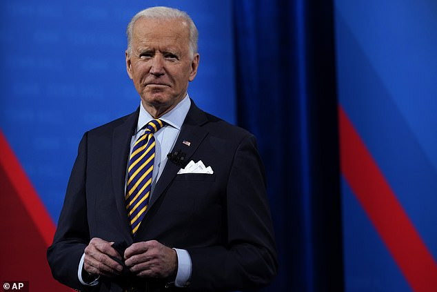President Joe Biden will make his debut on the world stage on Friday in a pair of speeches to the G7 and the annual Munich Security Conference