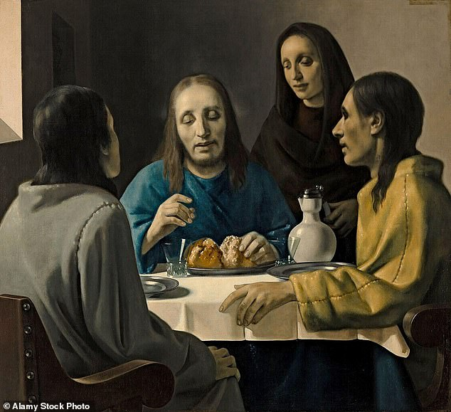 Christ At Emmaus was the most famous and talked-about Vermeer in the world, and following its thrilling discovery in 1937, a frantic fund-raising campaign began to keep it in the Netherlands... but it was a fake