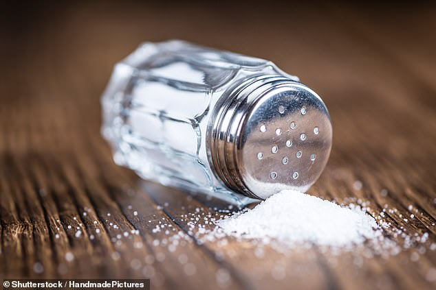 This reduced salt intake, if sustained until 2050, will likely result in 193,870 fewer adults developing premature cardiovascular disease, researchers believe. Heart disease claims the lives of more than 160,000 Britons every year, according to the british heart Foundation