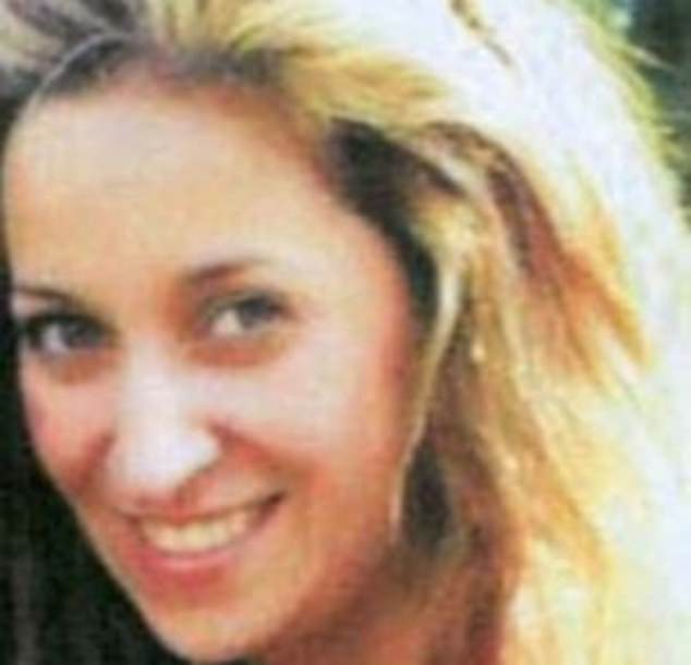 For the Irish police, Esra's case has been scaled back. They're not actively searching – and won't unless new information comes forward. Pictured, Esra before she went missing