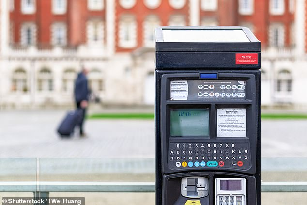 When it comes to paying to park, 75% of drivers polled said their preferred method is cash. However, if contactless transactions can be made, this is becoming a more popular option