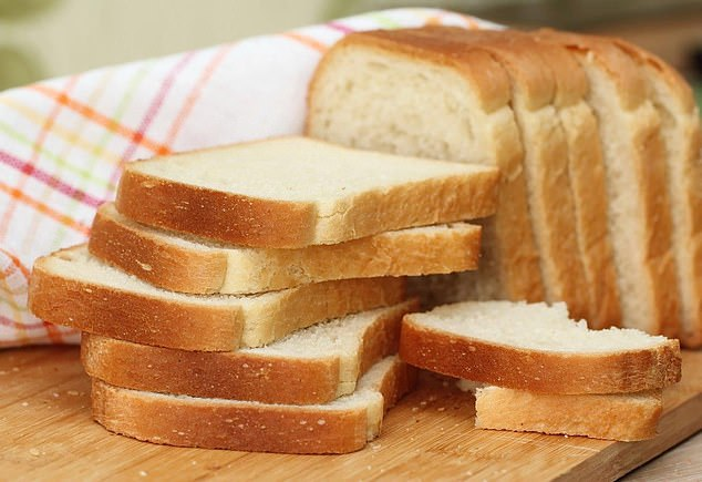 Refined carbs, including croissants, white bread and pasta have had the high fibre parts removed, meaning they get broken down faster and lead to rapid spikes in blood sugar levels when consumed