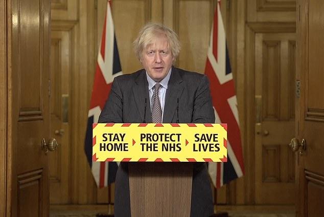 Covid UK: Boris Johnson admits more will die when lockdown lifted, Nzuchi Times