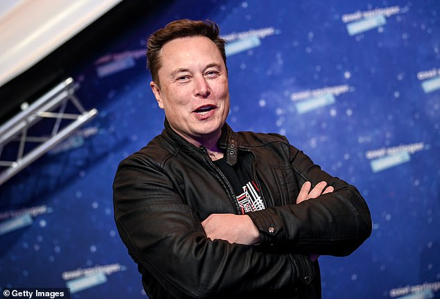 Elon Musk hinted on Twitter that SpaceX could launch the Starship SN10 this week
