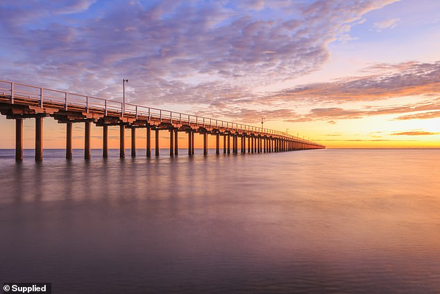 7. Hervey Bay, Queensland: Visit Hervey Bay for its reliable sunshine, whale watching, incredible diving experiences and Fraser Island, just a short ferry away