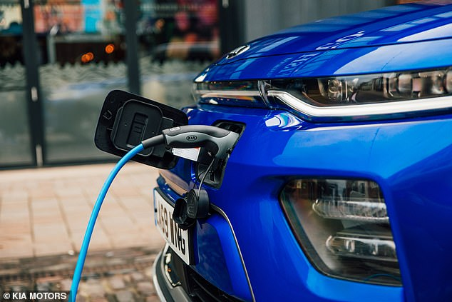 From launch,KiaCharge provides access to several major charging networks, including BP Pulse, Pod Point, Ionity, Source London, Chargepoint, NewMotion, Char-gy, and ESB