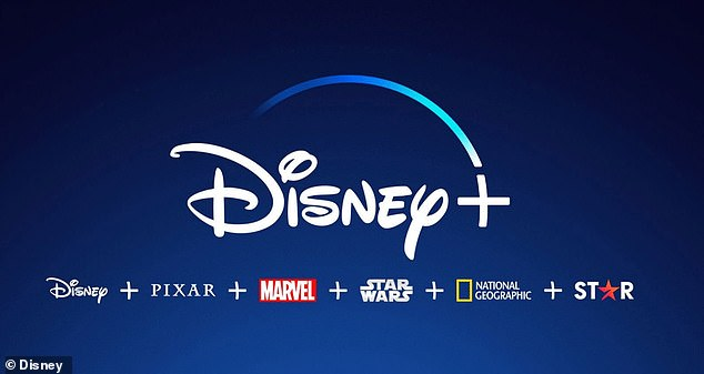 Star will appear with its own dedicated page inside the Disney+ app, just like for Marvel, Star Wars, Pixar, National Geographic and its other 'brands'