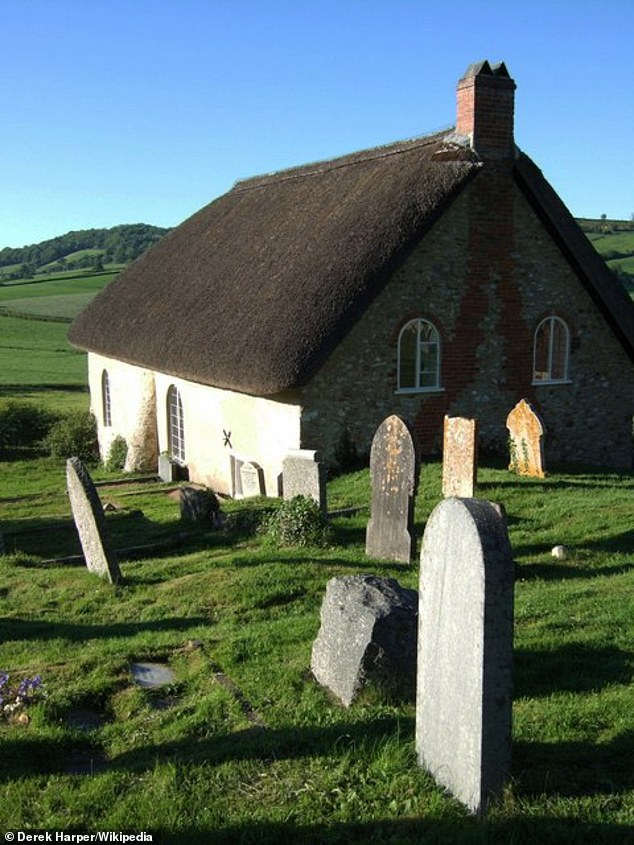 Loughwood Meeting House, in East Devon, will be shifting to a booking only model